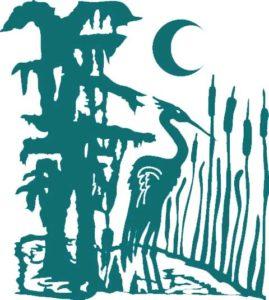 Bonne Terre Louisiana logo